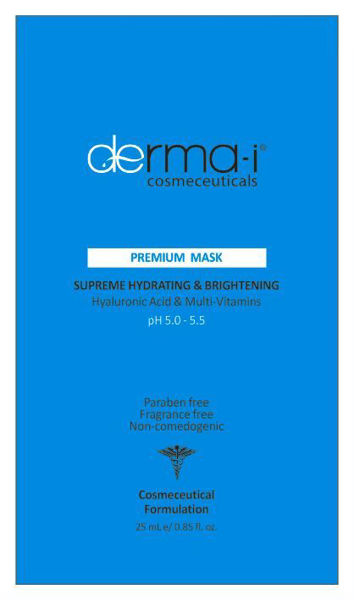 Picture of derma-i  SUPREME HYDRATING & BRIGHTENING