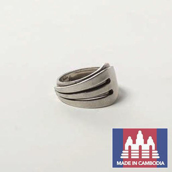 Picture of Fork Ring