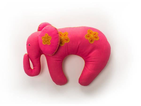 Picture of Comfy Dumbo Plush Toy