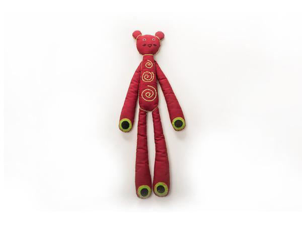 Picture of Dangling Doll Plush Toy