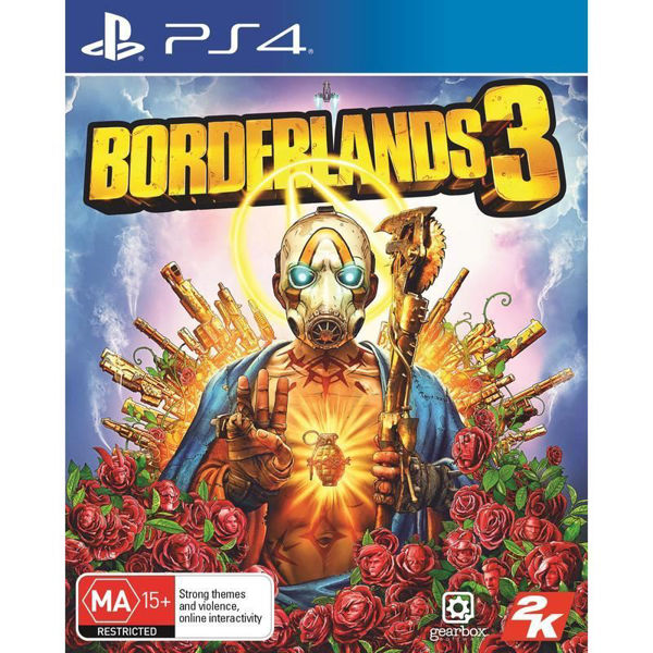 Picture of Borderlands 3 - PS4