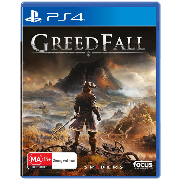Picture of GreedFall - PS4
