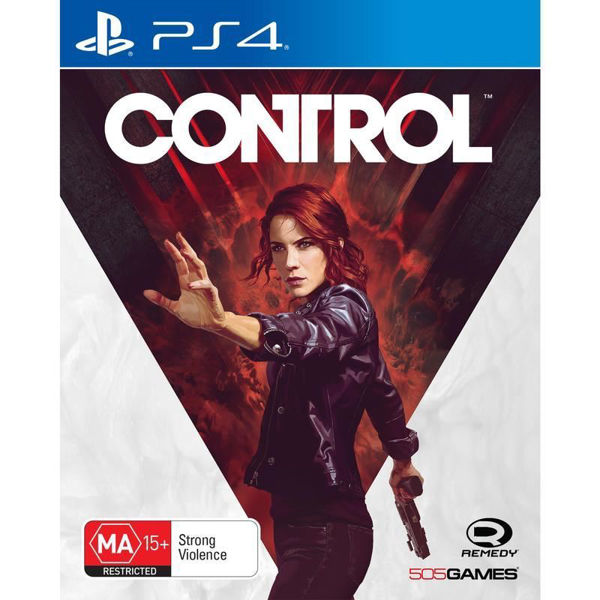 Picture of Control  - PS4