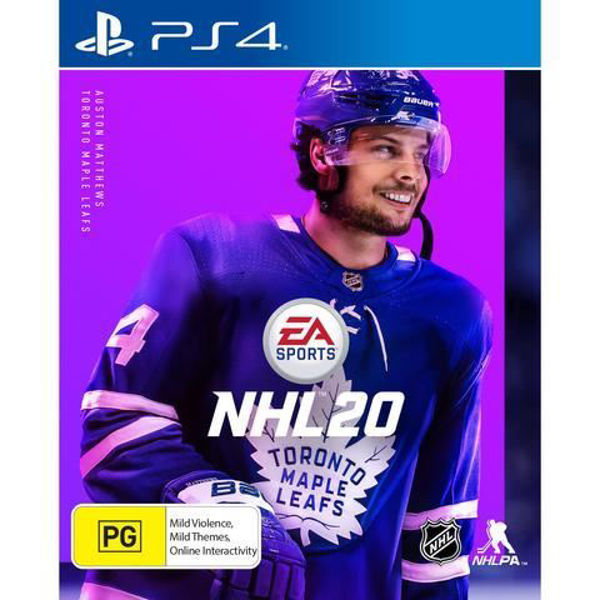 Picture of NHL 20 - PS4