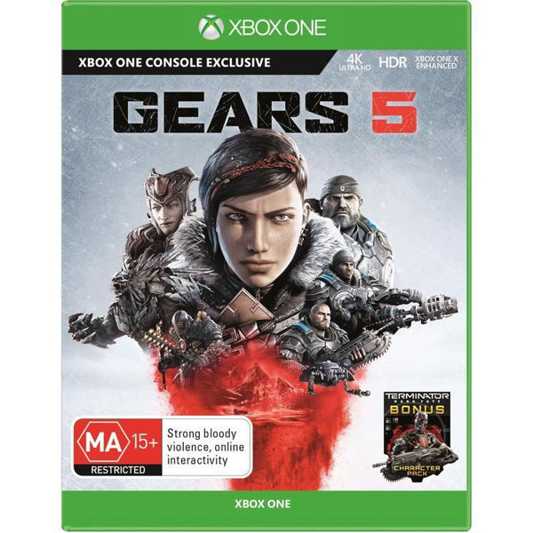 Picture of Gears 5 - Xbox One
