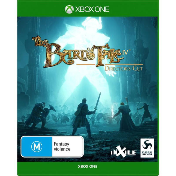 Picture of The Bard's Tale IV: Director's Cut  - Xbox One