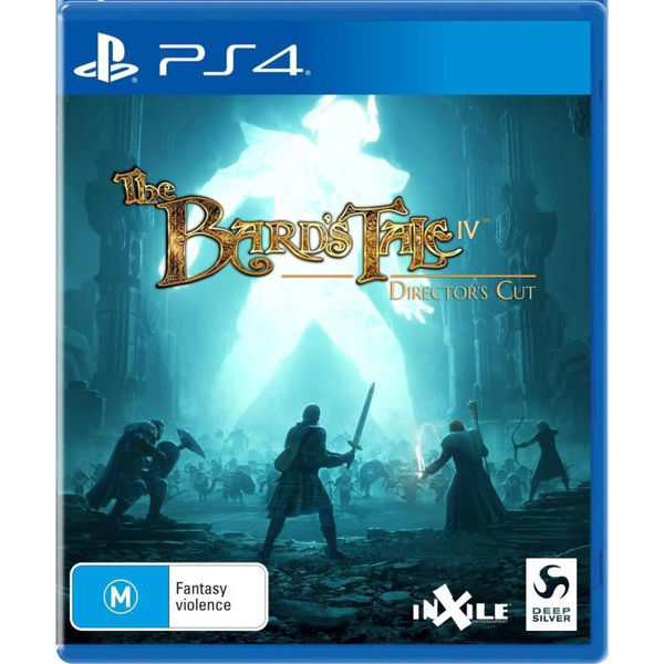 Picture of The Bard's Tale IV: Director's Cut  - PS4
