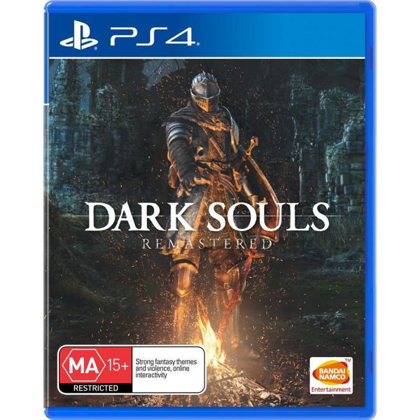 Picture of Dark Souls: Remastered - PS4