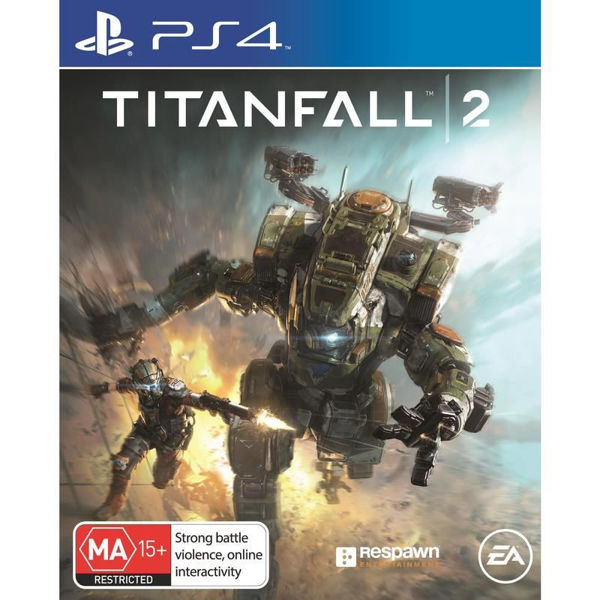 Picture of Titanfall 2- PS4