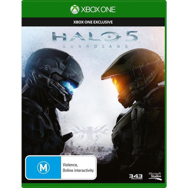 Picture of Halo 5: Guardians - XboxOne