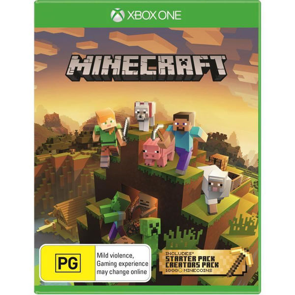 Picture of Minecraft Master Collection -XboxOne