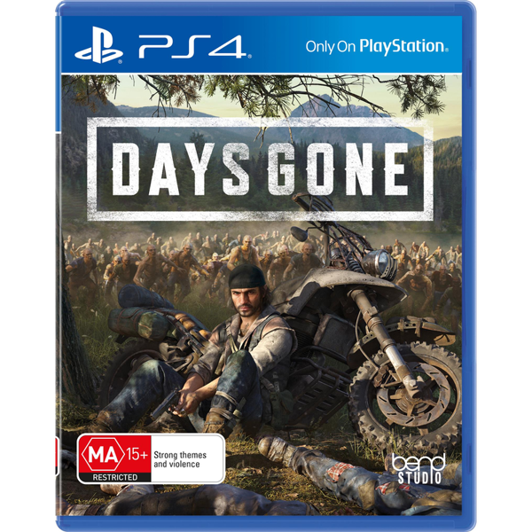 Picture of Days Gone - PS4