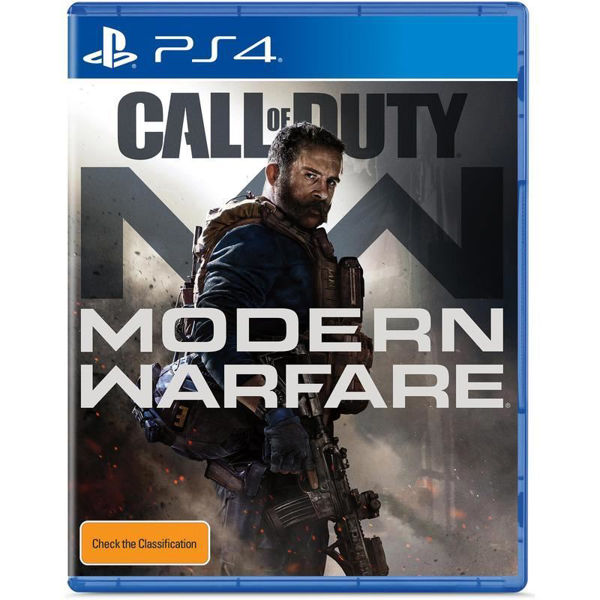 Picture of Call of Duty: Modern Warfare - PS4