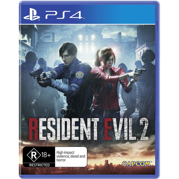 Picture of Resident Evil 2 - PS4