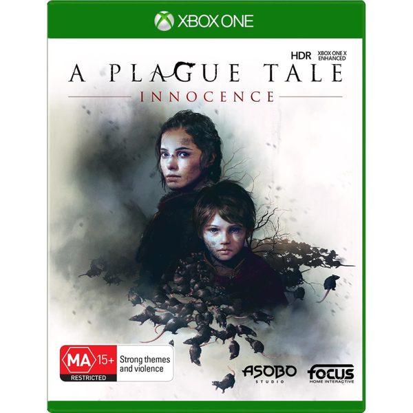 Picture of A Plague Tale - Innocence - XboxOne