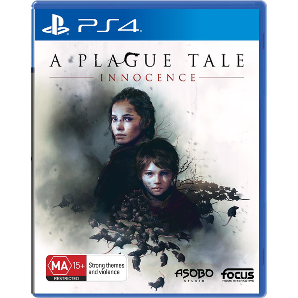 Picture of A Plague Tale - Innocence - PS4