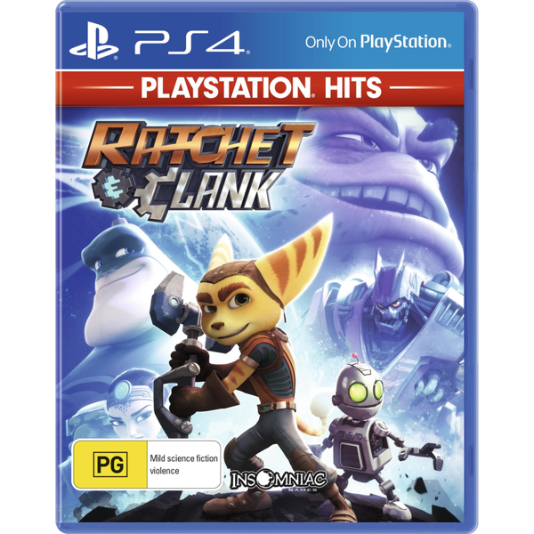 Picture of Ratchet & Clank  - PS4