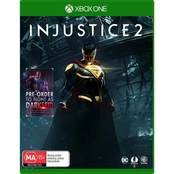 Picture of Injustice 2  - XboxOne