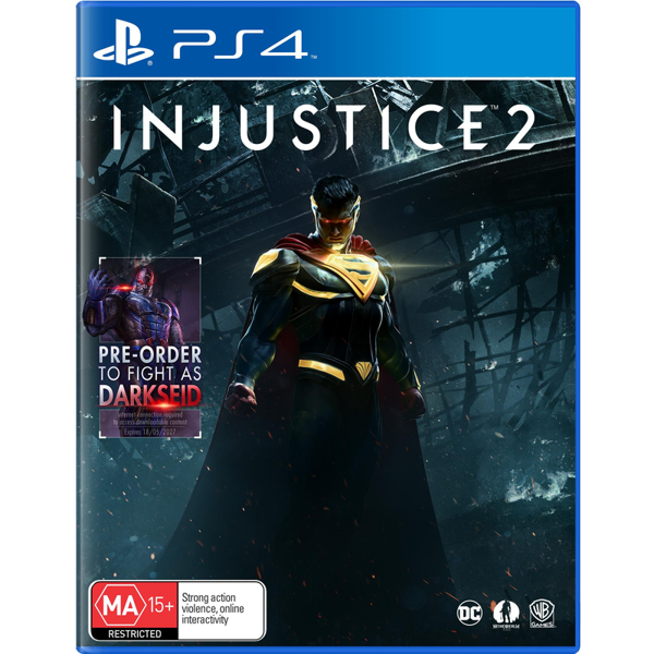 Picture of Injustice 2  - PS4