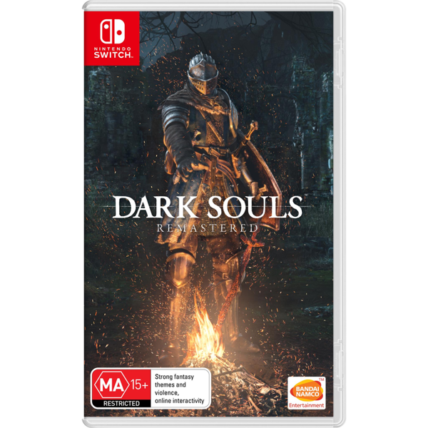 Picture of Dark Souls: Remastered - Nintendo Switch