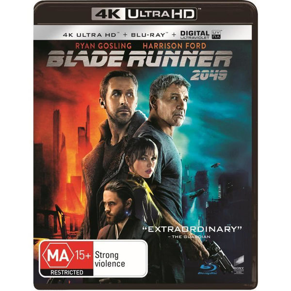 Picture of Blade Runner 2049 - 4K Ultra