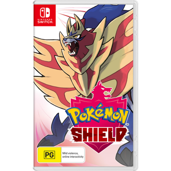 Picture of Pokemon Shield  - Nintendo Switch