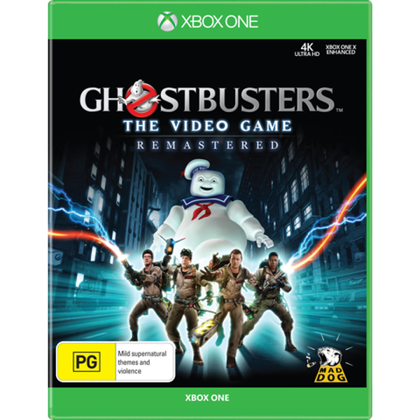 Picture of Ghostbusters: The Video Game Remastered - XboxOne