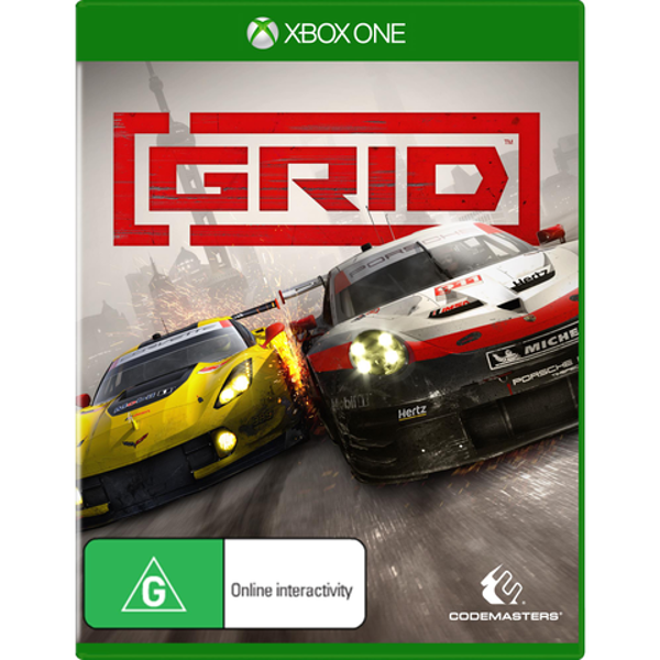 Picture of GRID - XboxOne