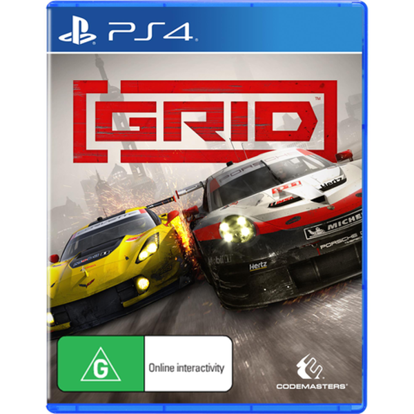 Picture of GRID - PS4