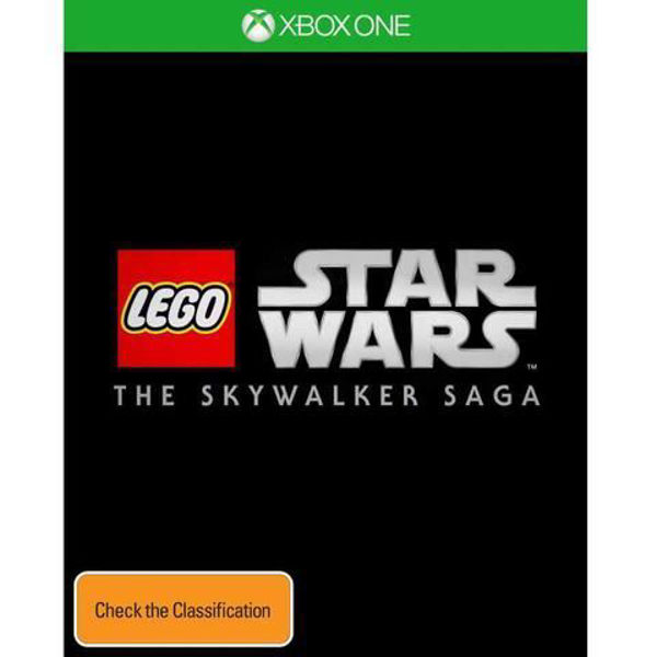 Picture of Lego Star Wars: The Skywalker Saga - XboxOne