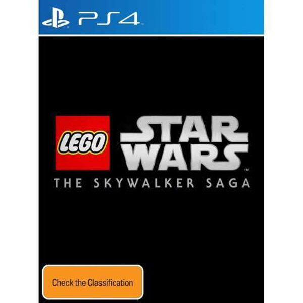 Picture of Lego Star Wars: The Skywalker Saga - PS4