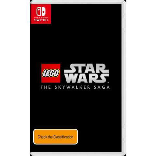 Picture of Lego Star Wars: The Skywalker Saga - Nintendo Switch