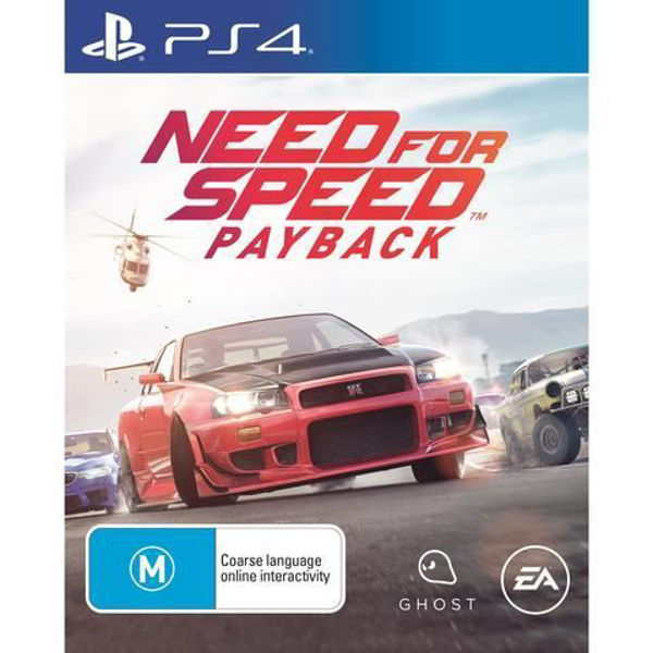 Picture of Need for Speed: Payback - PS4
