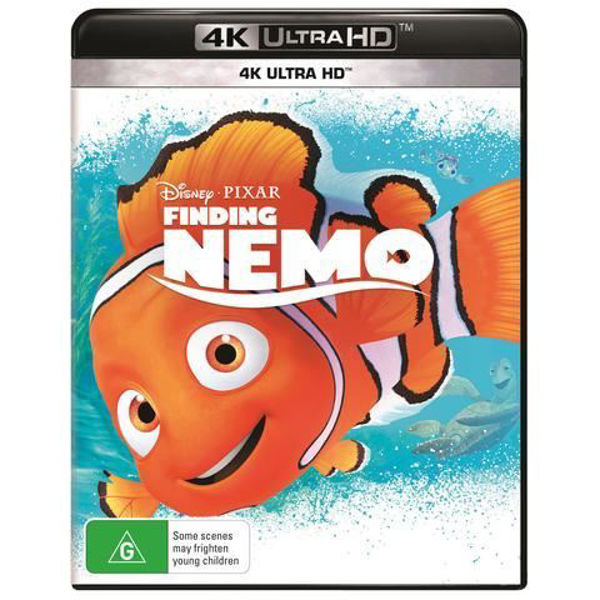 Picture of Finding Nemo - 4K Ultra