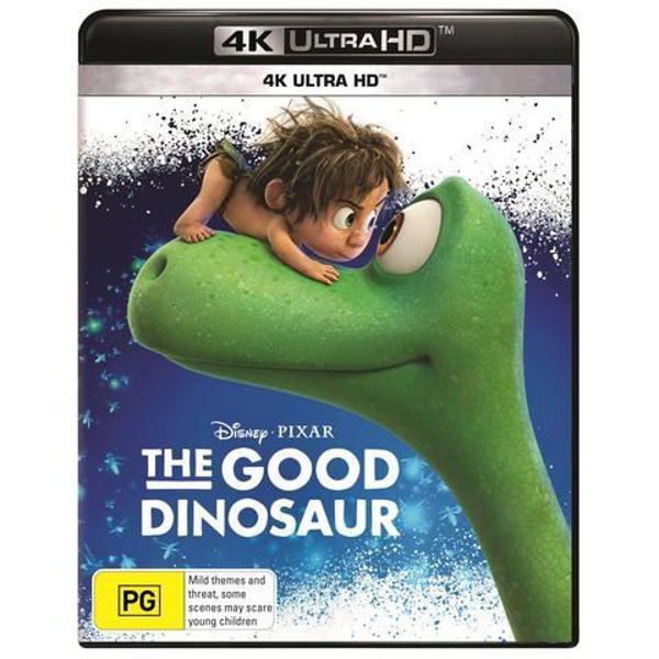 Picture of Good Dinosaur, The - 4K Ultra