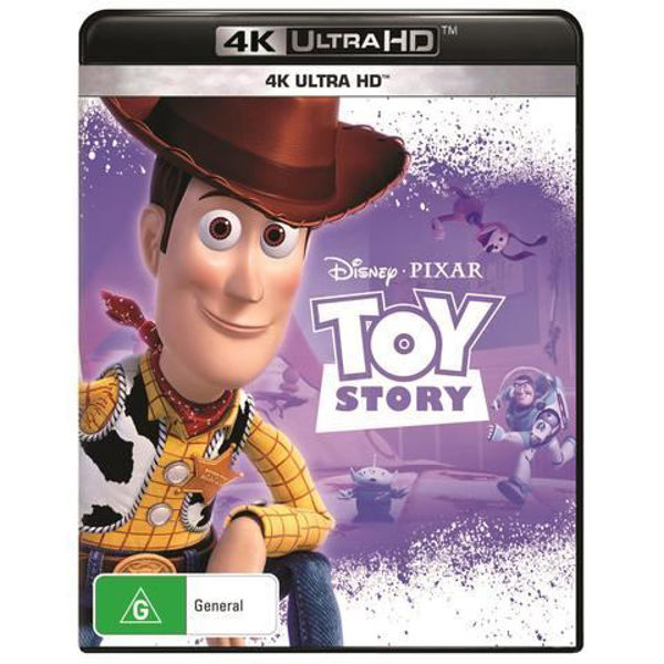 Picture of Toy Story - 4K Ultra