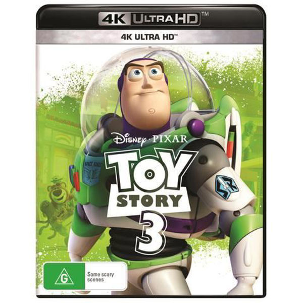 Picture of Toy Story 3 - 4K Ultra