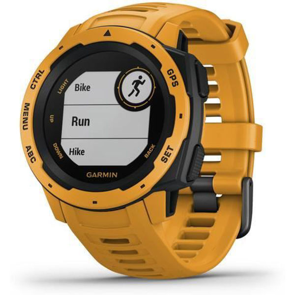 Picture of Garmin Instinct Sports Watch (Sunburst)