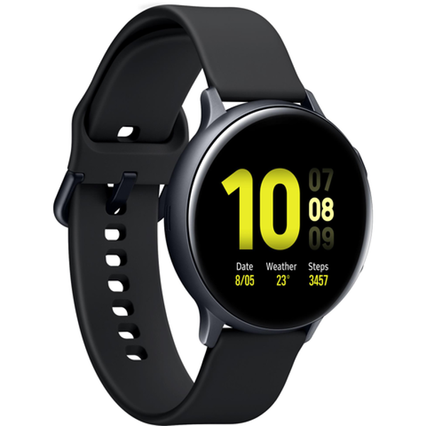 Picture of Samsung Galaxy Watch Active2 44mm (Aluminium/Black)