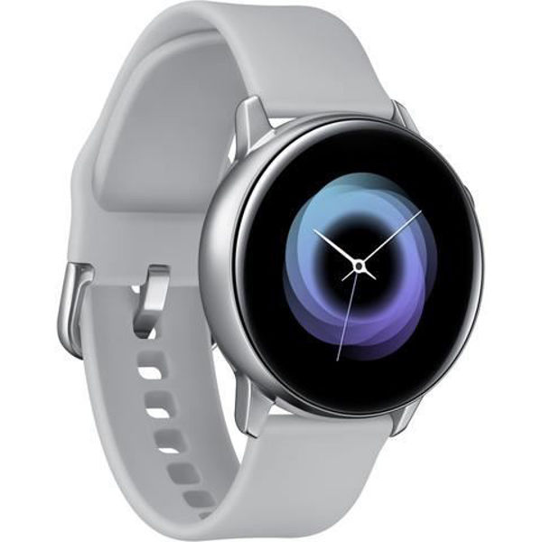 Picture of Samsung Galaxy Watch Active 40mm (Silver)