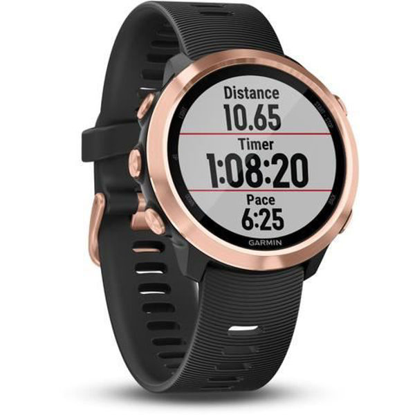 Picture of Garmin Forerunner 645 Music (Rose Gold)