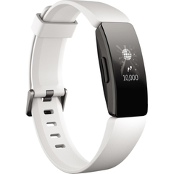 Picture of Fitbit Inspire HR (White/Black)