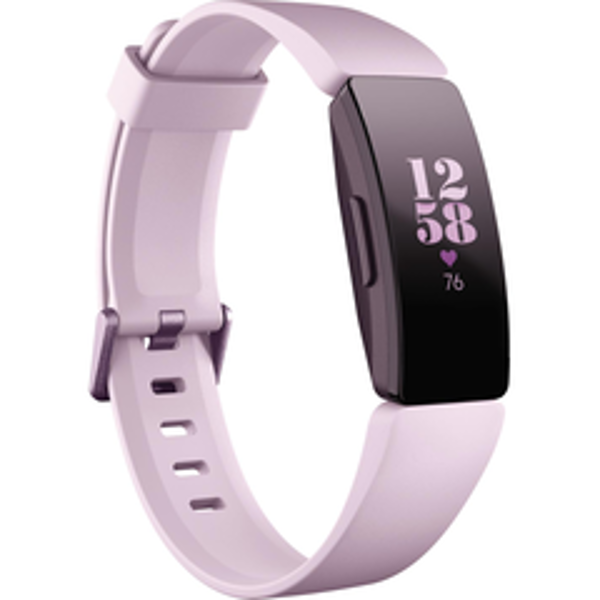 Picture of Fitbit Inspire HR (Lilac)