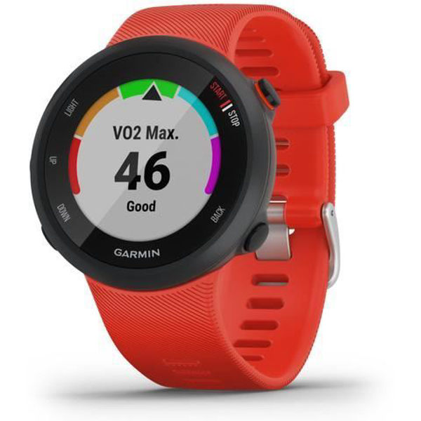 Picture of Garmin Forerunner 45 Sports Watch (Red)