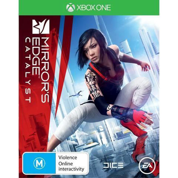 Picture of Mirror's Edge Catalyst - Xbox One
