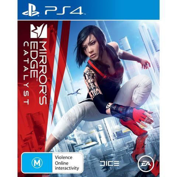 Picture of Mirror's Edge Catalyst - PS4