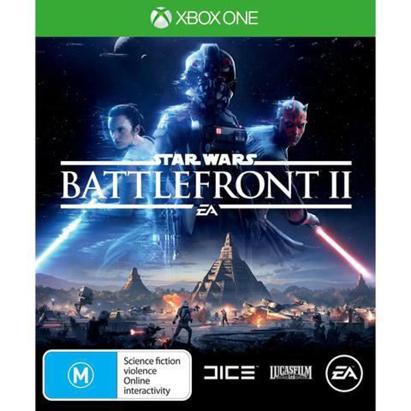 Picture of Star Wars Battlefront II - XboxOne
