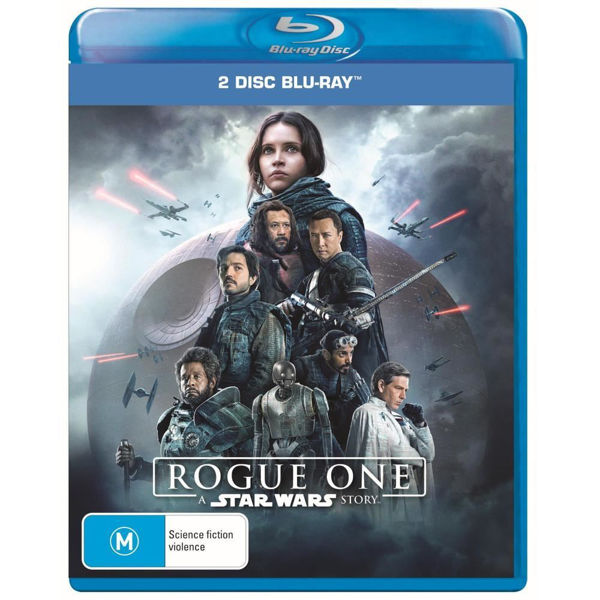 Picture of Rogue One: A Star Wars Story  - BluRay