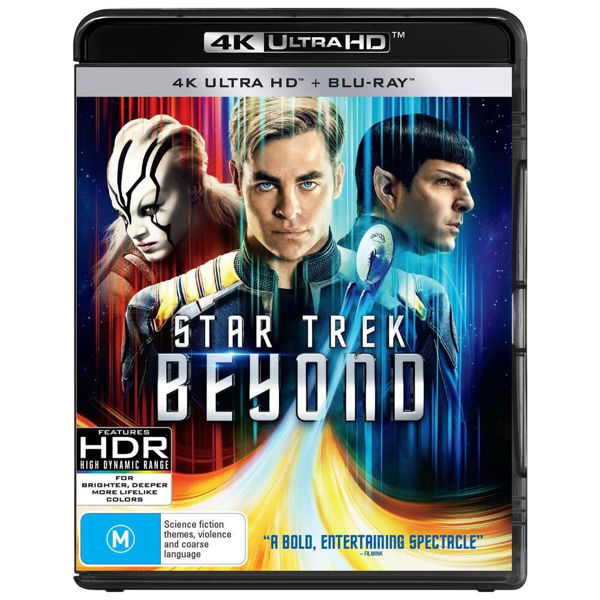 Picture of Star Trek Beyond - 4K Ultra