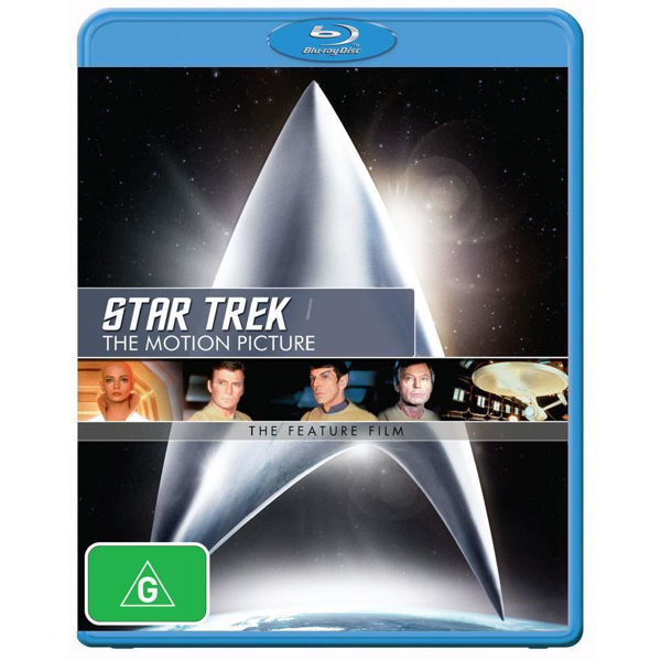 Picture of Star Trek I: The Motion Picture - BluRay